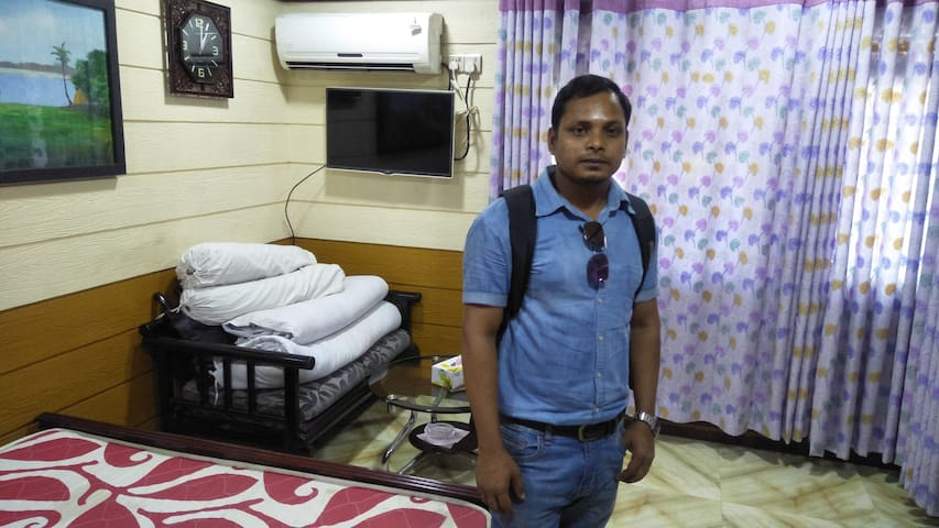 Bhola Sadar Upazila Bed And Breakfast