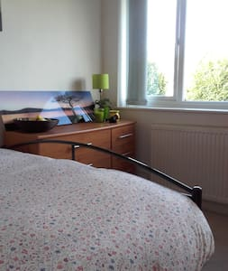 Bedroom for Rent near Birmingham Airport - Minworth