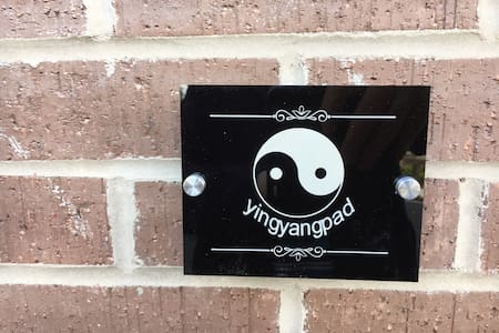 Yingyangpad - wheelchair/accessible accommodation