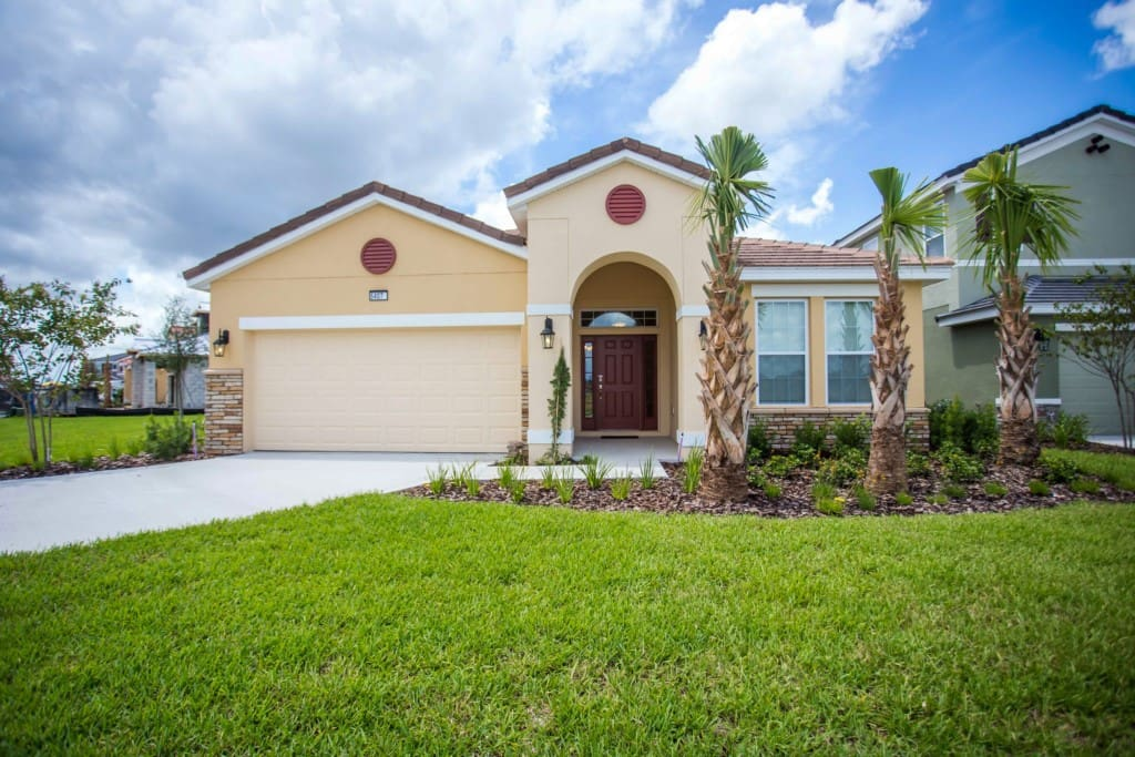 5407ogc houses for rent in davenport florida united states for 8 bedroom house for rent in orlando fl