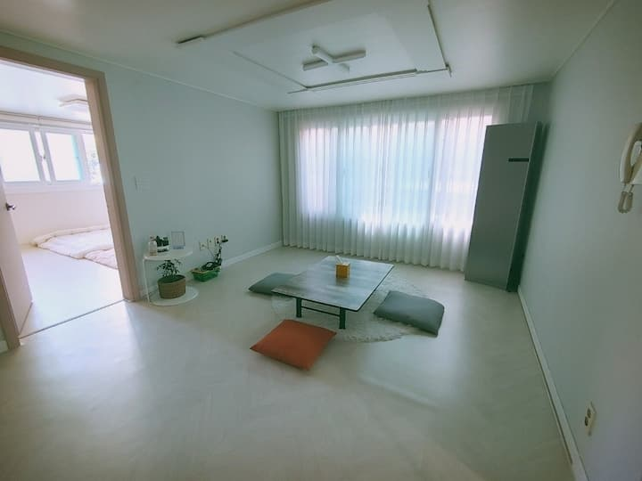 한결(Han-gyul), 하우스