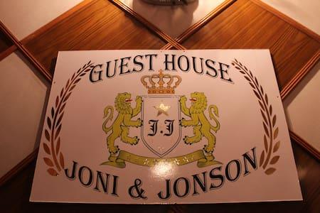 Joni&Jonson
