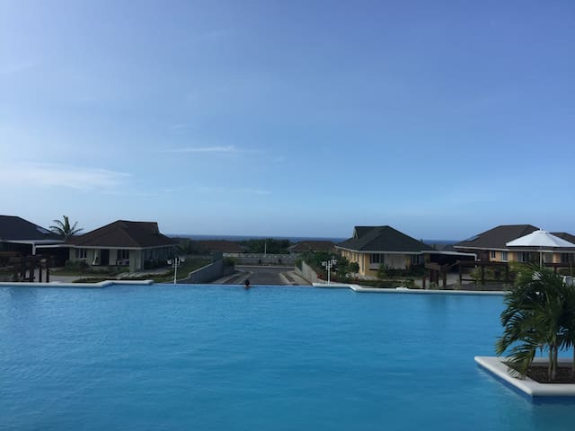 JOS Villa Ocean View Retreat - Priory