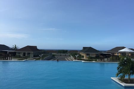 JOS Villa Ocean View Retreat - Priory - Hus