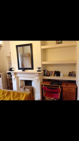 Double room , friendly hse , Peterborough city ctr