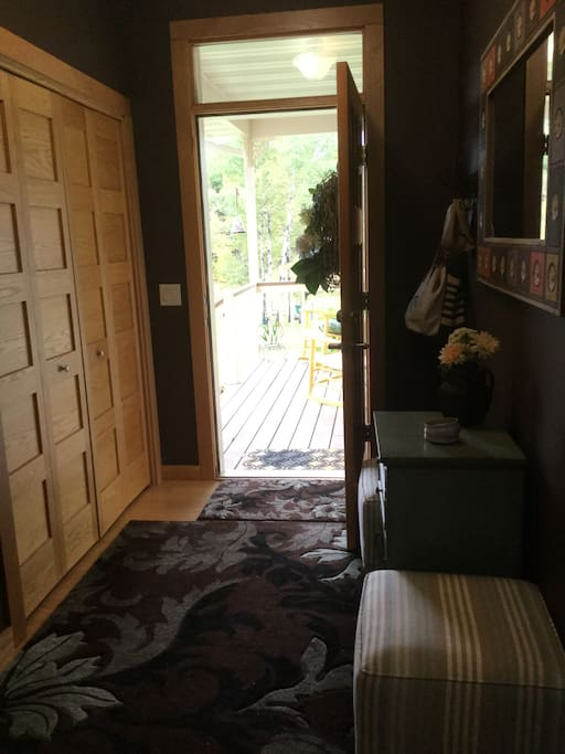 Foyer Luxury Zoo : Serenity retreat houses for rent in baxter minnesota