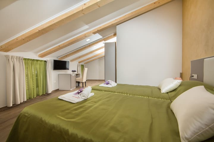 Melissa for 2 persons + free breakfast - Poreč - Bed & Breakfast