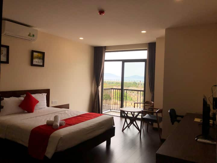 Deluxe Double room - Sea View