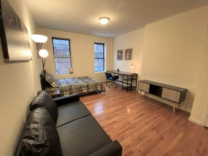 Chic Studio in the heart of the East Village