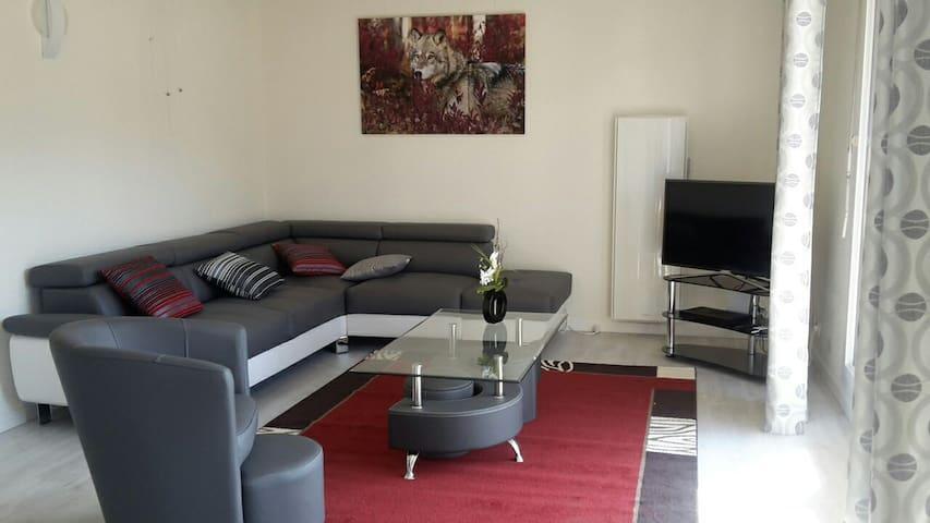Bel appartement T3 refait à neuf et classé 3 ***