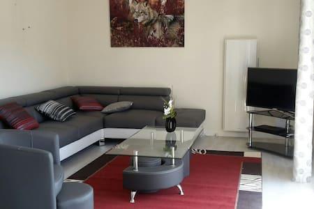 Bel appartement refait à neuf - Collonges-sous-Salève - Apartamento