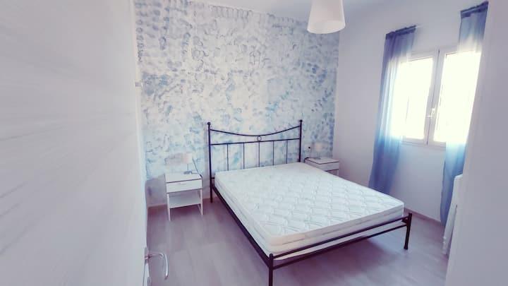 Appartamento sul mare 3