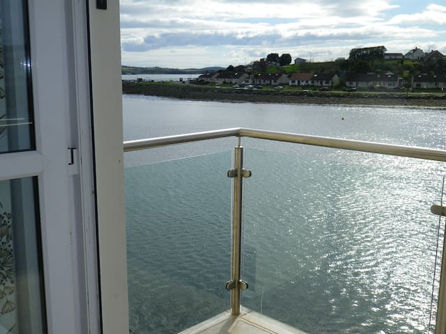 Upper Deck, The Quay, Killyleagh. - Killyleagh - Leilighet
