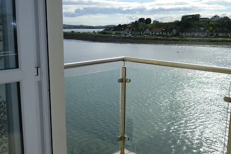 Upper Deck, The Quay, Killyleagh. - Killyleagh