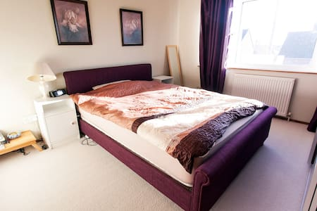 Spacious & Stylish Room For A Comfy Stay - Stafford