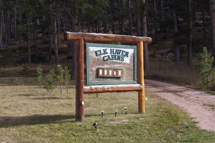 Elk Haven Vacation Cabins #4