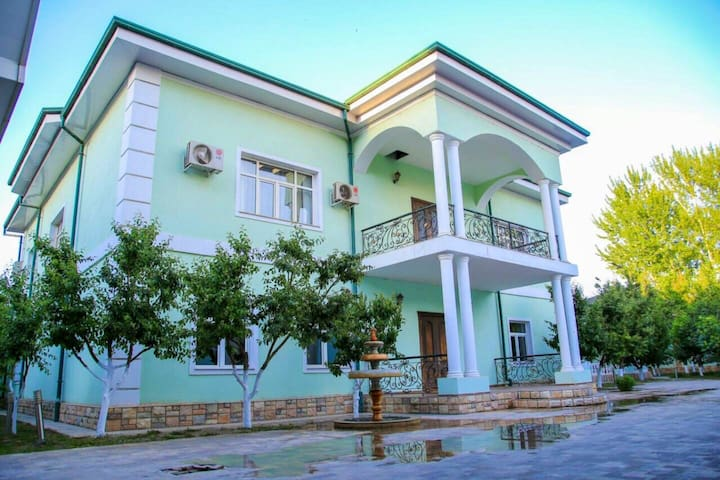 Villa in Fergana city