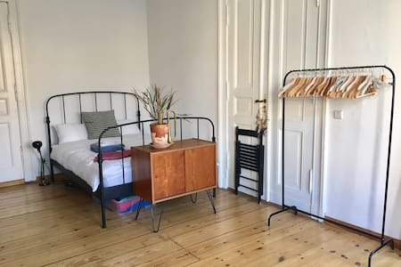 Bright and spacious room in Berlin Mitte! - Berlijn