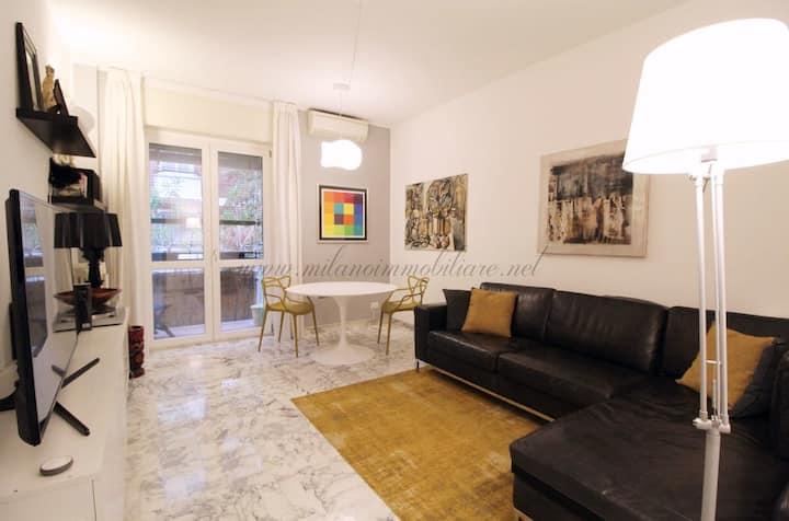 Brand new and comfy apartment  close to Brera