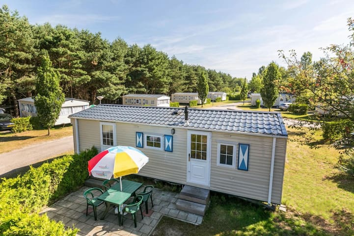 PM Prinsenhof Mobile Home