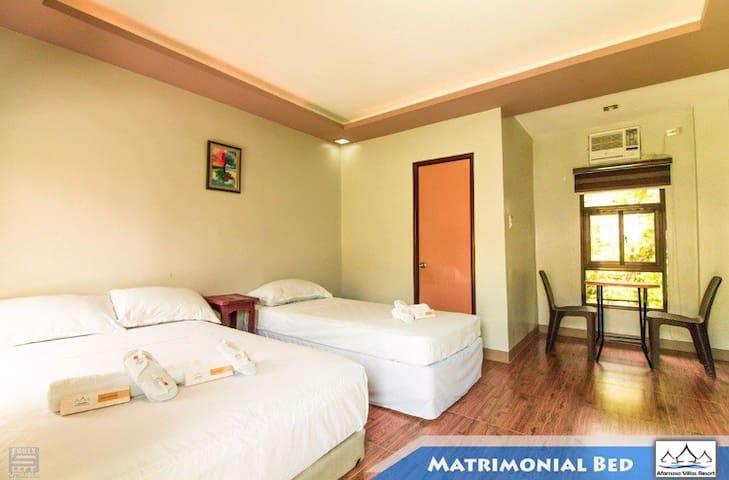 Afamosa Villas Resort