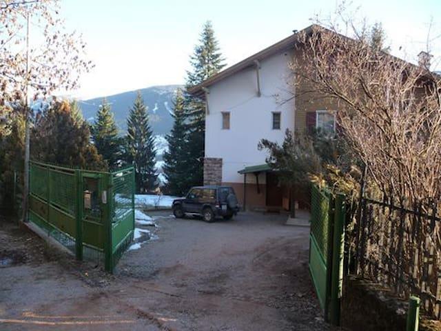 Villa Busser - Cavalese - Villa