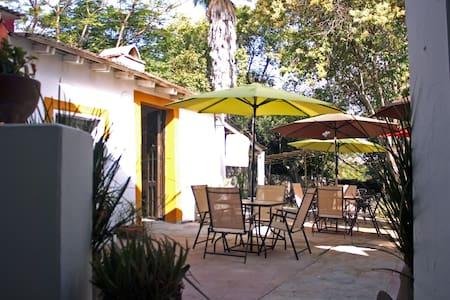 Precious estate home - Santiago