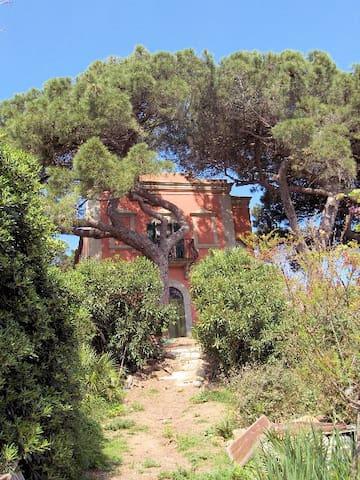 Casa Grande Porto Azzurro Isola d'Elba