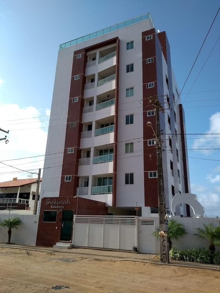 Apartamento - Intermares/PB