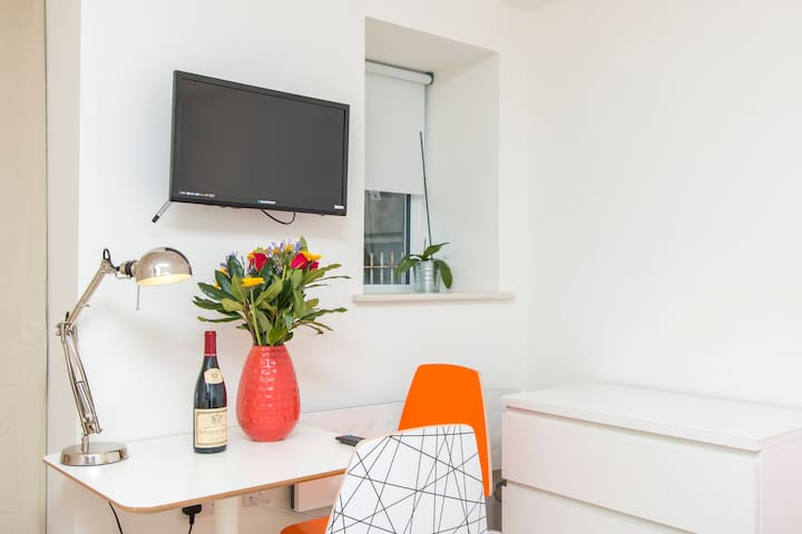 Central Bristol Studio Apartment - Bristol - Appartement