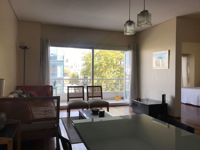 Apartamento de categoria premium en Palermo-20%OFF