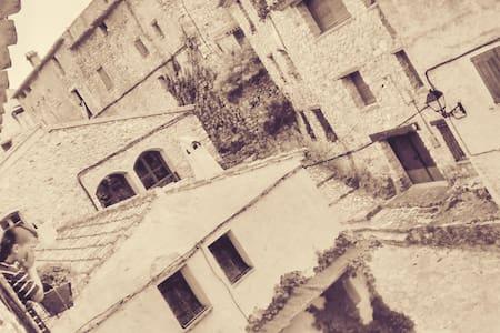 La casa del mas d'en Toni - El Avellaner- Farena - Farena - Leilighet