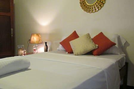 Room in Granada's hearth - 格拉纳达 - 独立屋