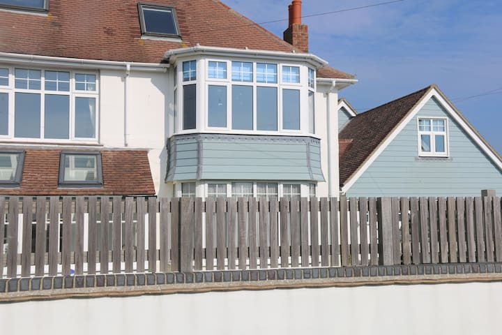 Gorgeous Beach House West Wittering - West Wittering - Ev