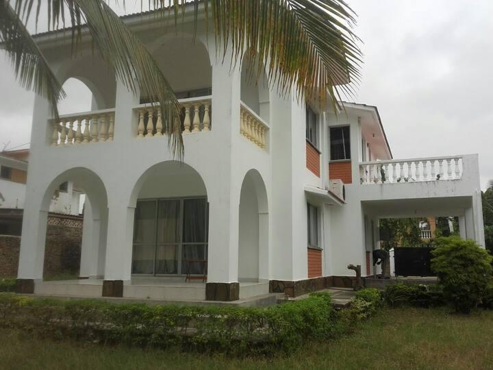 Neema Villa