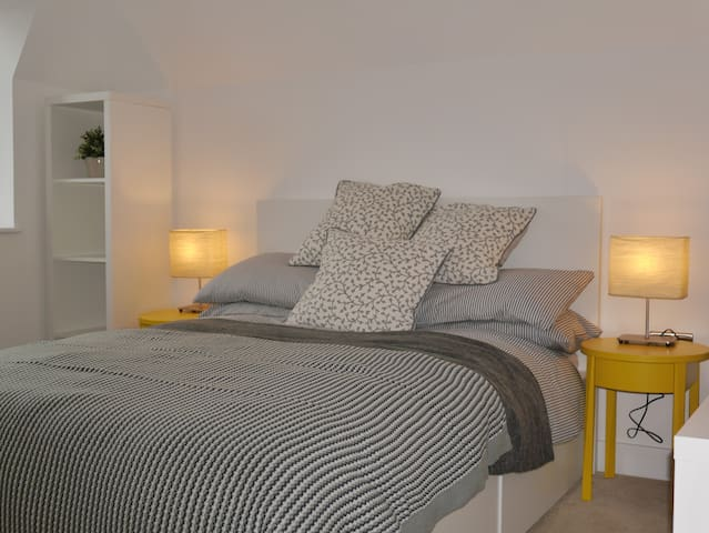 Ruby Court Apartment - Maidenhead - Apartamento