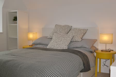 Ruby Court Apartment - Maidenhead - Lejlighed