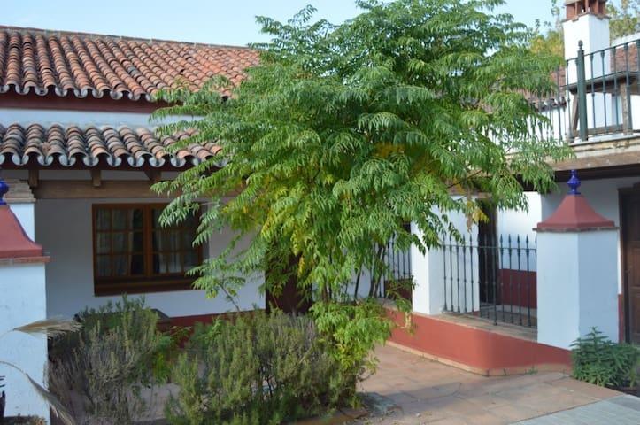 Esencia de la Vega 1. Casa Rural - Cazalla de la Sierra - Maison