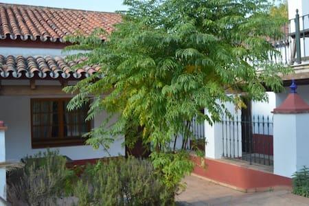Esencia de la Vega 1. Casa Rural - Cazalla de la Sierra