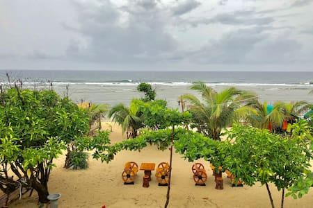 Eastern Beauty/Beach House by Magne @Patar,Bolinao