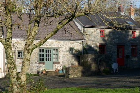 The Stable @ Nogg Cottages - Solva - Casa