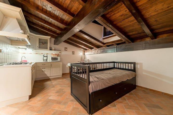 Villa Rossana Apartment Relax Langhirano - Parma