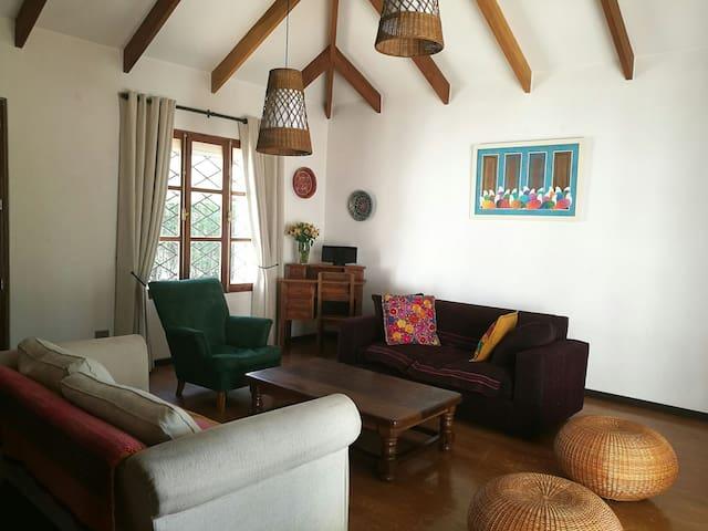 Casa en el campo chileno. V Región - San Felipe - House