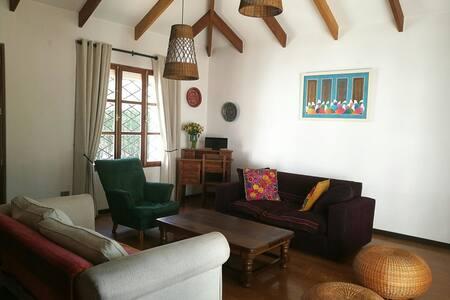 Casa en el campo chileno. V Región - San Felipe - Haus