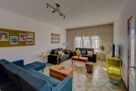 Casa Arbós: ideal per a grups - Arbeca - Talo