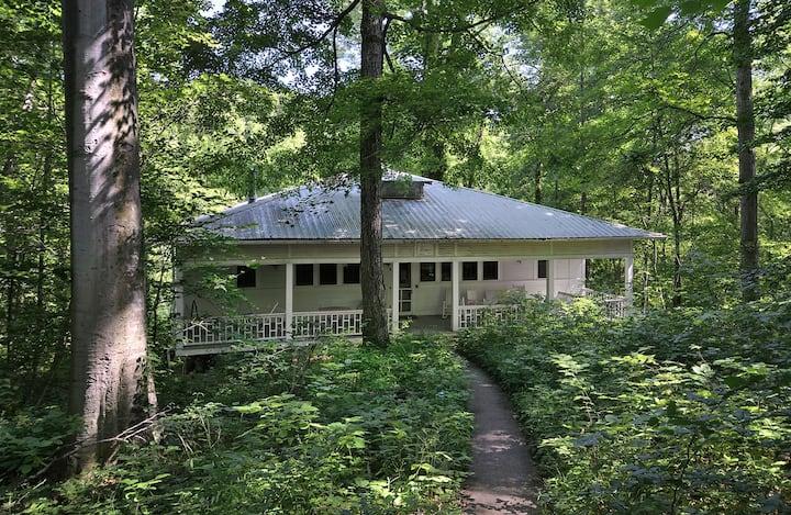 Beechcliff Group Lodge