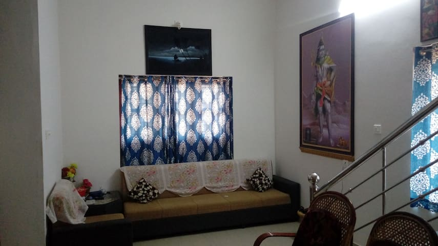 Kannur Natural  Home Stay