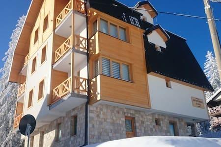 Jahorina - Cozy Studio RAPID - Jahorina - Apartment