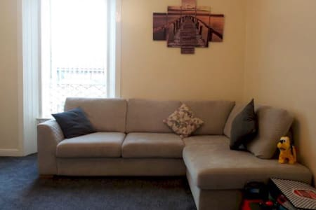 Very homely, ideal for contractors - Grangemouth - Daire