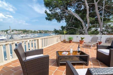 RAI - Portopetro - Lägenhet